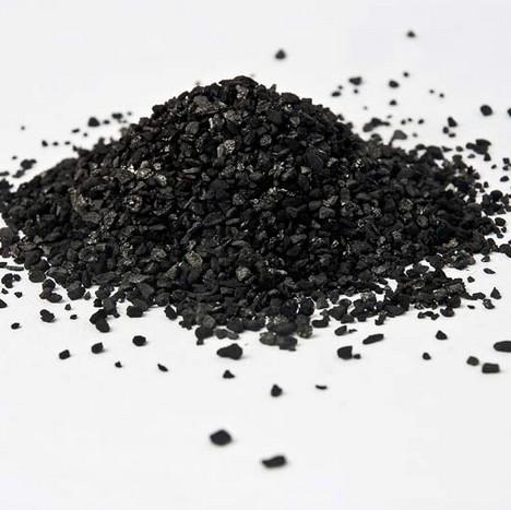 Отличная фракция угля для субстрата