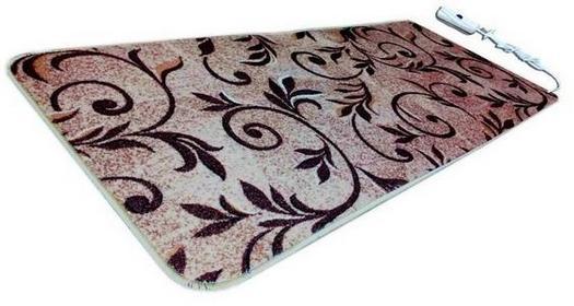 Некоторые варианты таких ковриков имеют регулятор температуры и термоизолирующее покрытие, что позволит избежать перегрева субстрата
