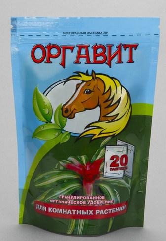 Самый популярный оргавит среди адениумоводов